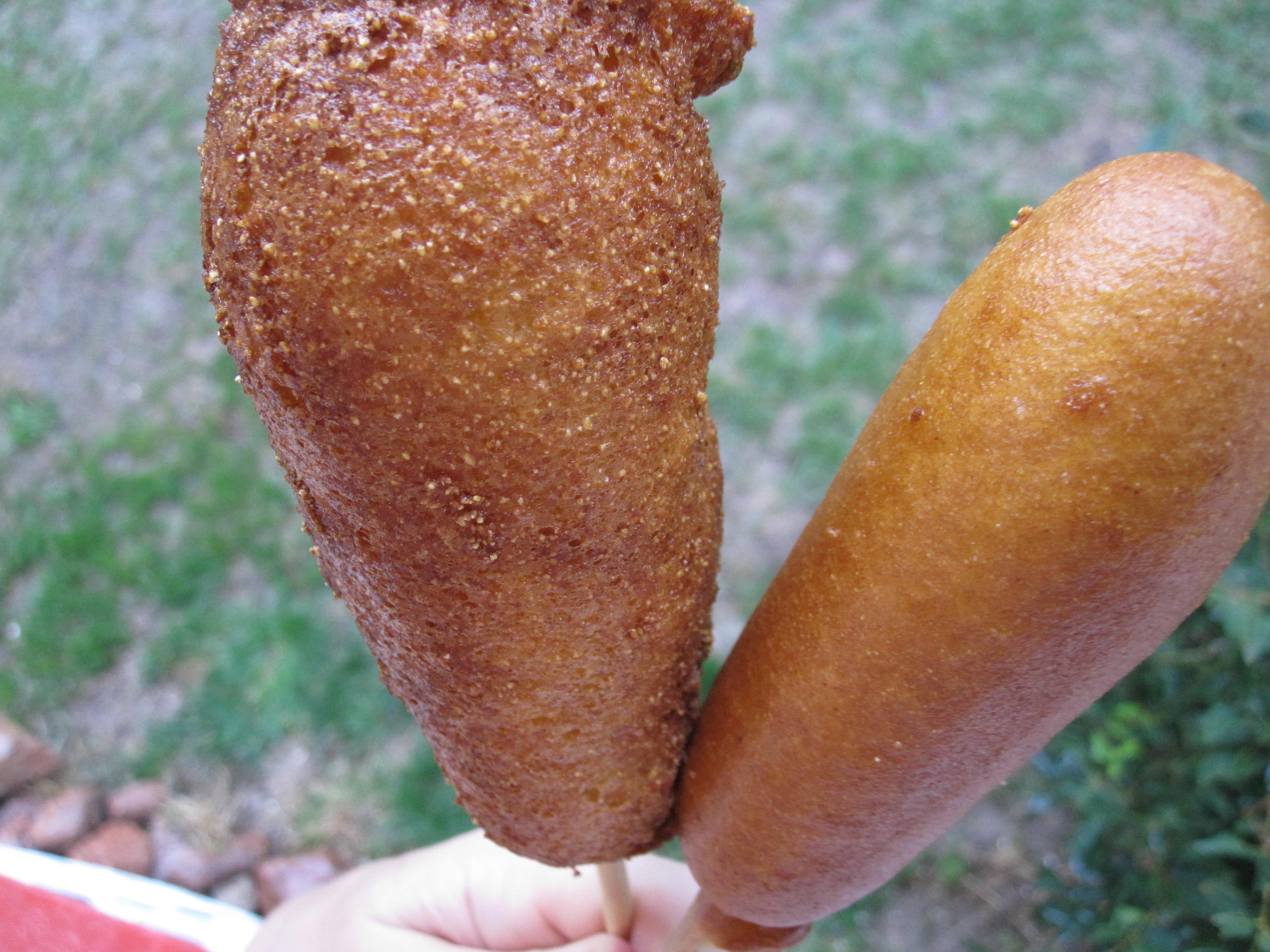 Fair Corn Dogs Corn Dogs
