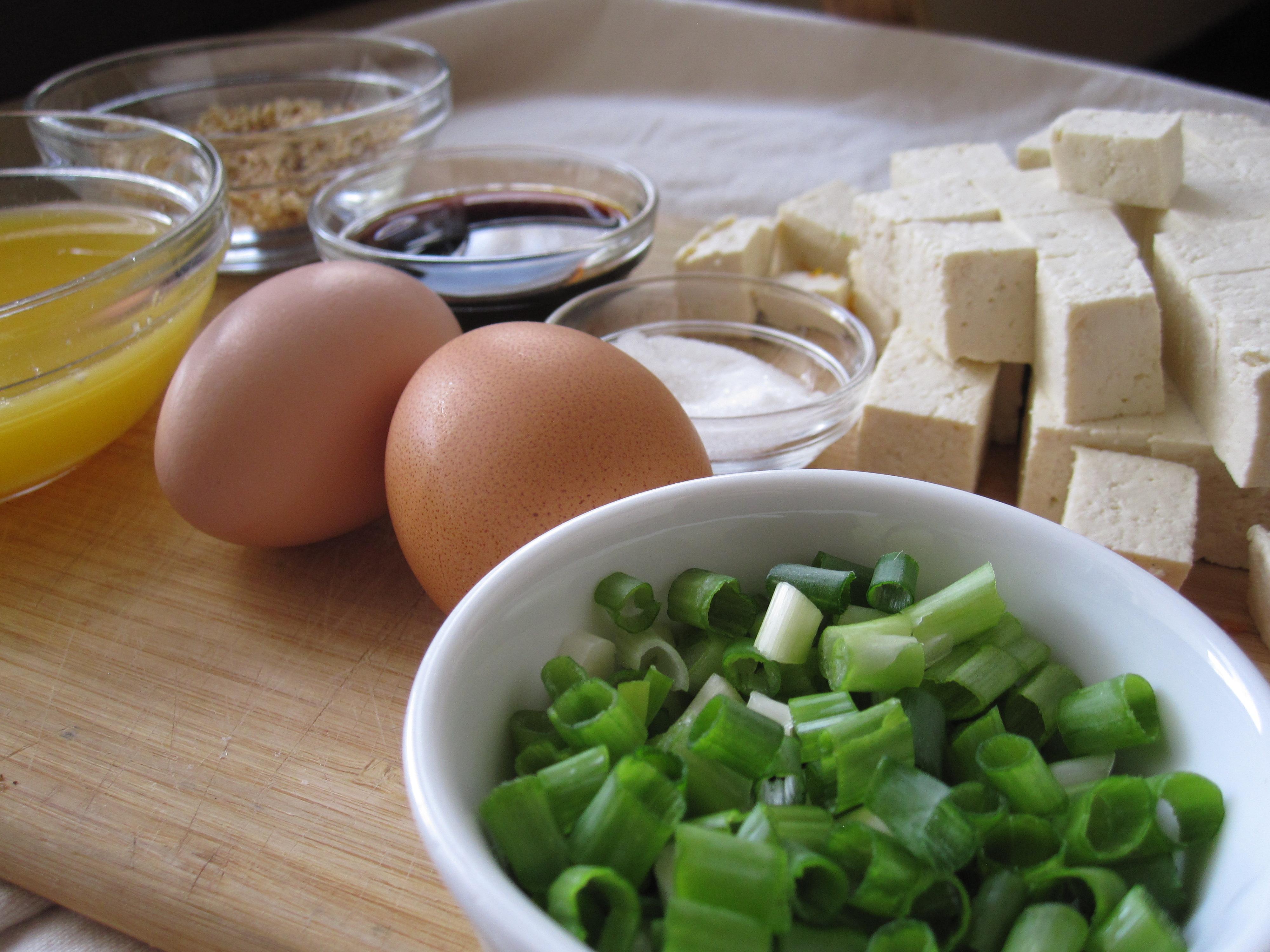 how to cook fresh tofu skin
